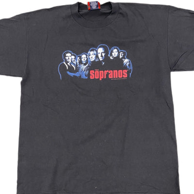 Year 2000 Sopranos Official Tee