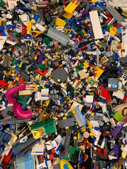 Wholesale Bulk Lego Box