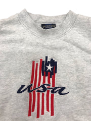 Vintage Cambridge Classics USA pullover