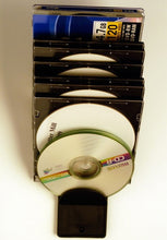 The Maxspace CD rackRack