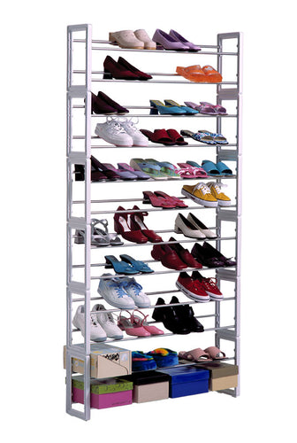 The Maxspace Amelda Shoe Rack
