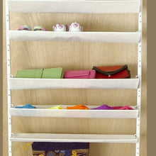 Over Door Shoe Rack Pouches
