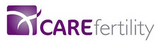 CARE Fertility Logo for Testimonial