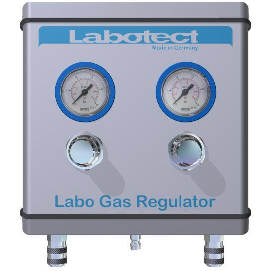 Labotect Gas Regulator - IVFSynergy