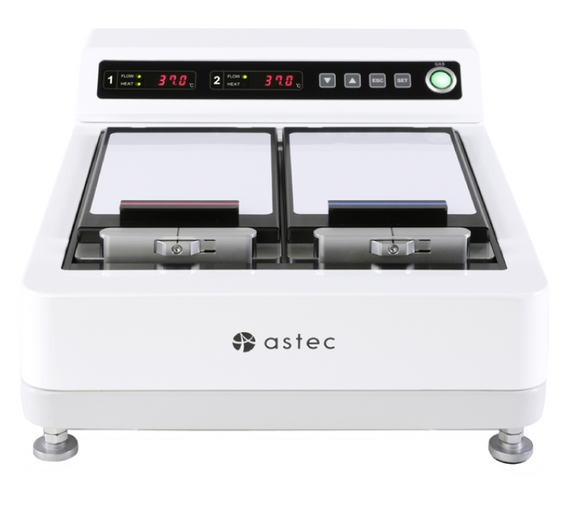 Astec - MN-2 MINI Bench Top Incubator - IVFSynergy