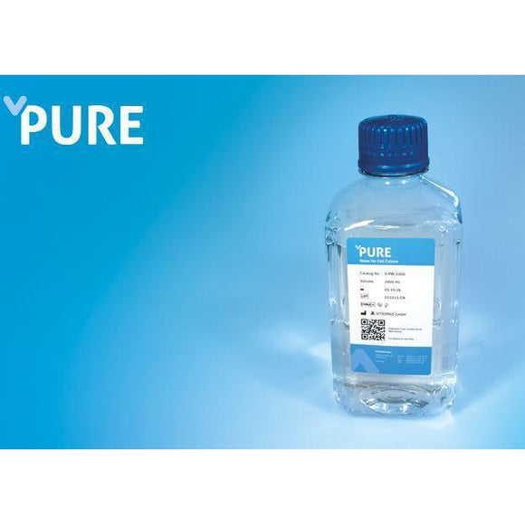 Vitromed V-PURE - IVFSynergy