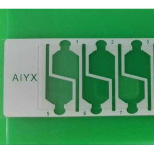 AIYX - Disposable Sperm Counting Chamber-IVFSynergy