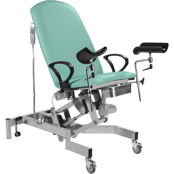 Gynaecology 3-2 Section Electric Couch - IVFSynergy