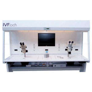 IVFtech - Class I Sterile Cabinets - IVFSynergy