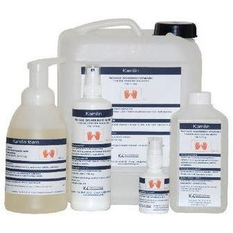 Kamilin - Foam Disinfectant - IVFSynergy