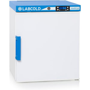 Labcold - Small Benctop or Wall Mounted Solid Door Pharmaceutical Fridge - IVFSynergy