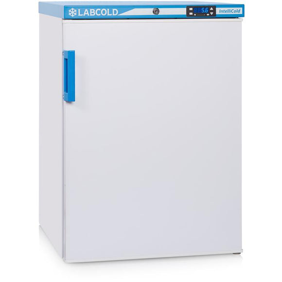 Labcold - Undercounter Pharmaceutical Fridge Glass Door 150Litre - IVFSynergy