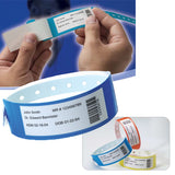 Matcher Patient Wristband - IVFSynergy