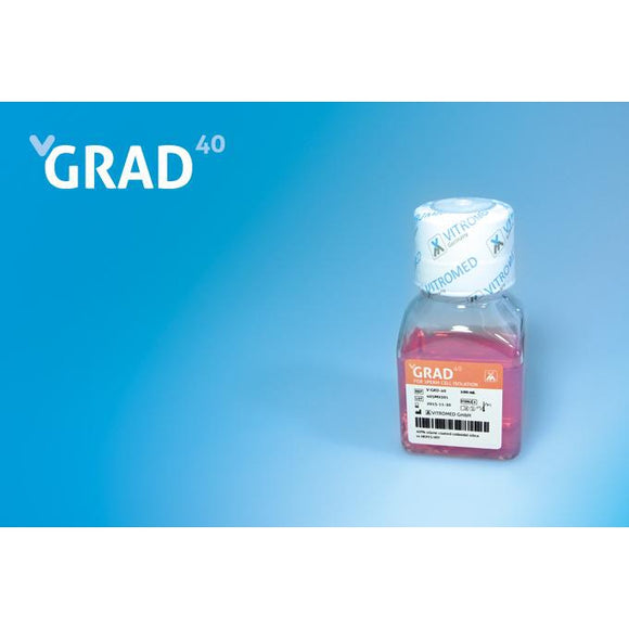 VitroMed V-Grad 40 - IVFSynergy