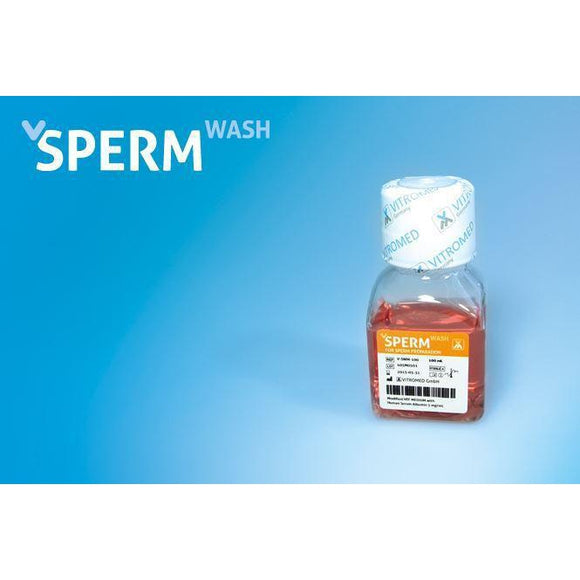 Vitromed V-Sperm Wash - IVFSynergy