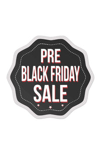 Pre Black Friday Specials & Deals