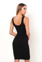 Must Have Mini Dress - Black
