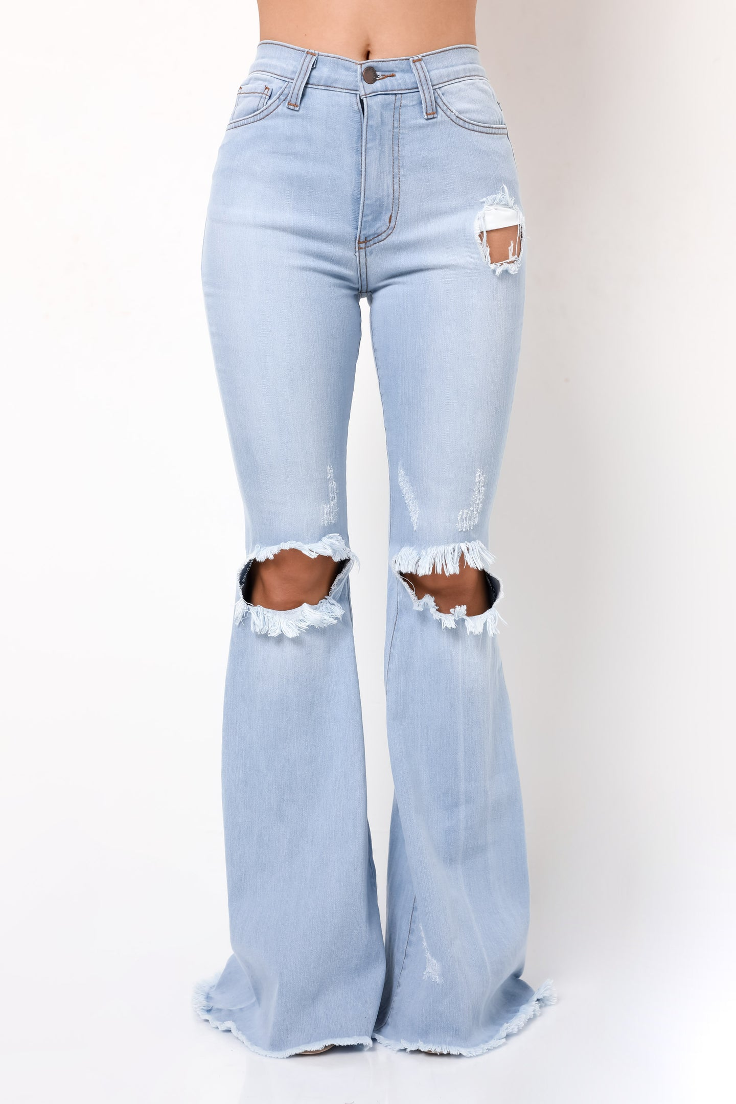 Classic Mode Jeans