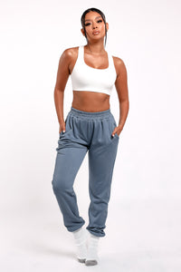 Sherry Mini Dress - Purple