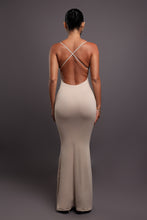 Valery Ruffle Crop Top  - Cream