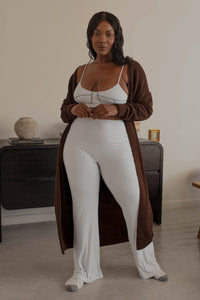 Bad Decisions Midi Dress - Black