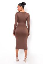 Tina Bodysuit - Tan