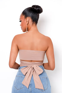 The Most Versatile Top - Mocha