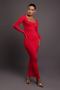 Socialite Mini Dress - Black
