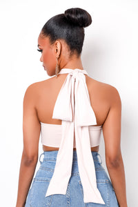 The Most Versatile Top - Ivory