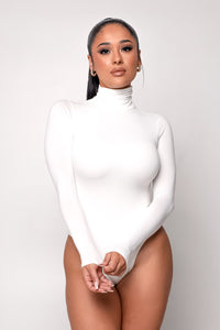 Miami Mini Dress - Orange