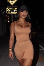 Symphony Mini Dress - Black