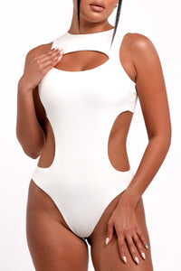 Show Your Best Shape Bell Bottom Jeans