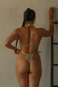 Lucia Two Piece Skirt Set - Pink