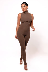 Innocence Top - Light Blue