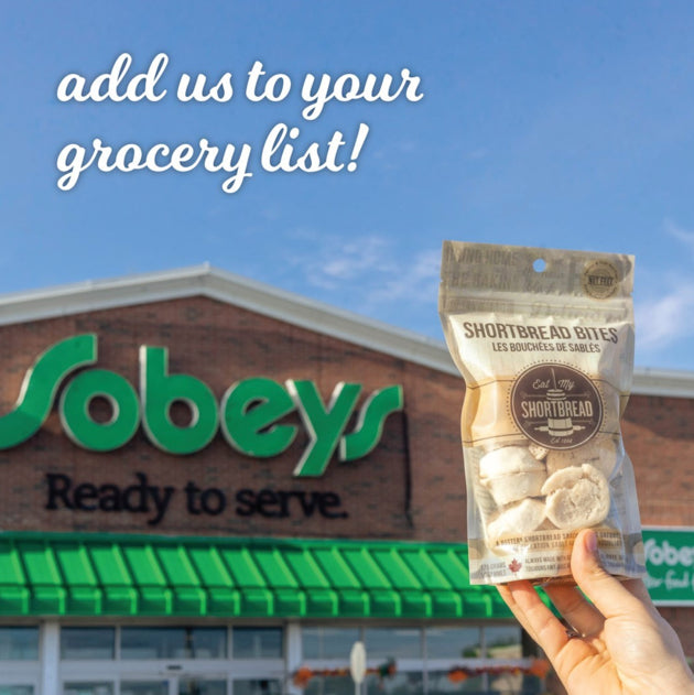 WE ARE IN SOBEYS & FOODLANDS ACROSS ONTARIO ***UPDATED WEEKLY***