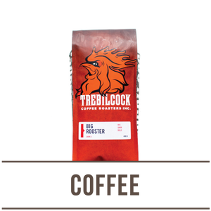 Trebilcock Roasted Coffee Beans