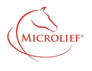 Microlief® Equine Microcurrent Therapy