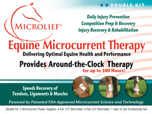 Microlief® Double Kit