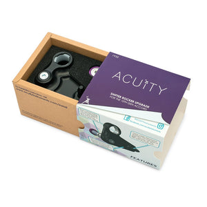 ACUiTY Instruments - ACUITY Shifter Rocker Upgrade for the 10th Gen Accord - 1932