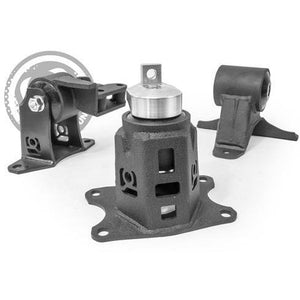 Innovative Mounts - Replacement Engine Mount Kit - 08-12 ACCORD (V6 6spd Manual) - 29850