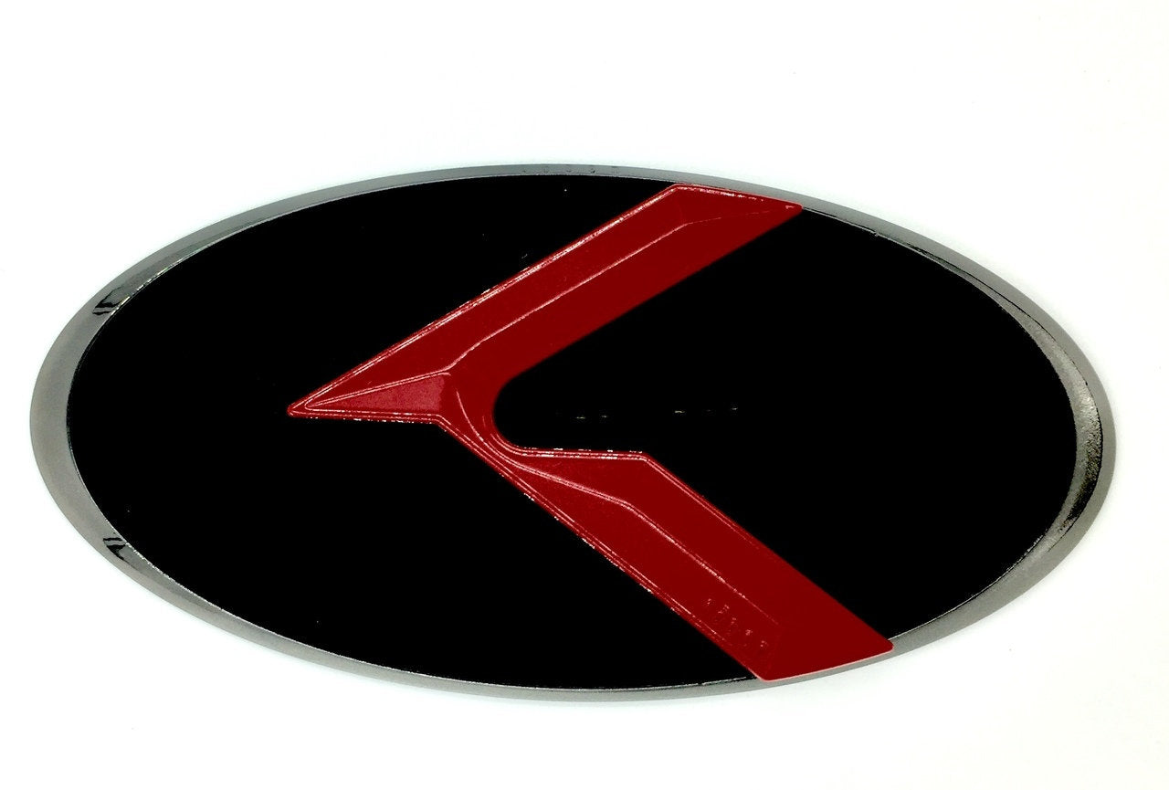 LODEN 3.0 K Emblems ICE BLACK Edge Base (Over 100+ Color Combinations!)