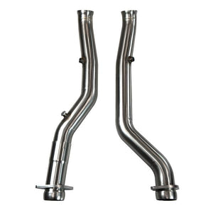 "Kooks Headers - 3"" Non-Catted Connecting Pipes - 2011-19 Durango 5.7 / 2011+ Grand Cherokee WK2 5.7 - 36103101"