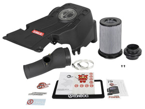 Takeda - Momentum Cold Air Intake w/ Pro DRY S Filter - 2018+ Accord 1.5T - 56-70002D