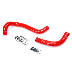 HPS Performance High Temp 3-ply Reinforced SiliconeReplace OEM Rubber Radiator Coolant Hoses