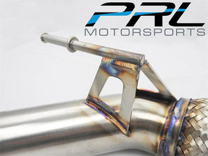 PRL Motorsports - Front Pipe Upgrade - 2018+ Honda Accord 1.5T - PRL-HA10-15T-DP-FP