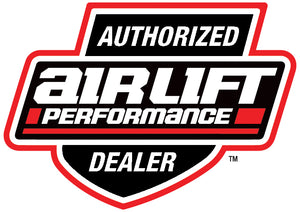 "Air Lift Performance - 3P - 3/8"" Air Line, 5 Gallon Lightweight Polished Aluminum Tank, VIAIR 444C Compressor"