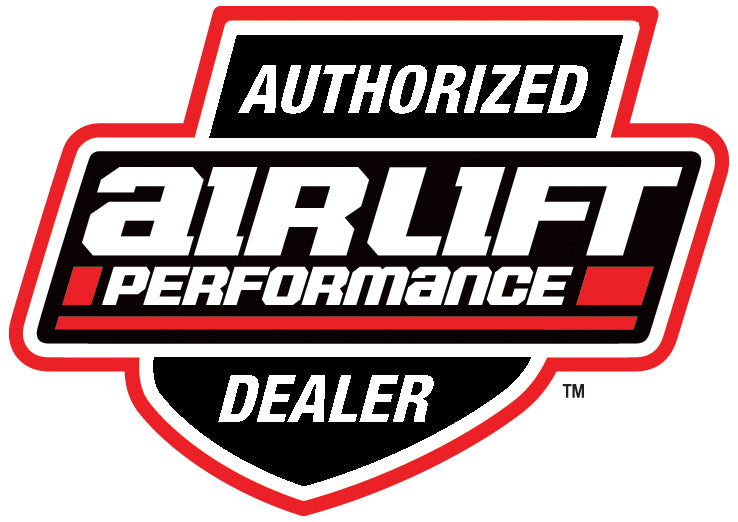 "Air Lift Performance - 3P - 1/4"" Air Line, 5 Gallon Lightweight Polished Aluminum Tank, VIAIR 444C Compressor"