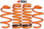 ARK Performance - GT-F Lowering Springs - 2011-18 Optima/Sonata - LF0802-0011