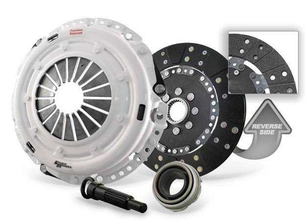 ClutchMasters - FX250 Clutch - Rigid - 2008-12 Honda Accord 3.5L 6spd - 08040-HD0F-R