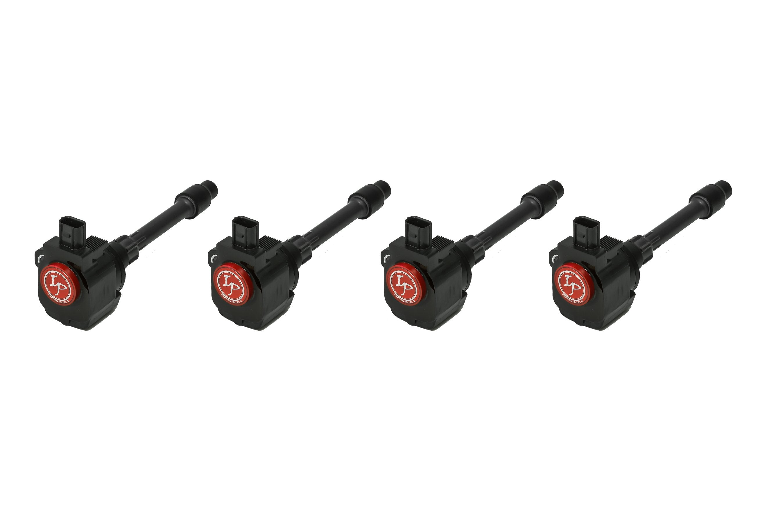 Ignition Projects - IP Coil Set for 18+ Accord 1.5T / 2.0T - K20C, L15B7 - IP-A127403